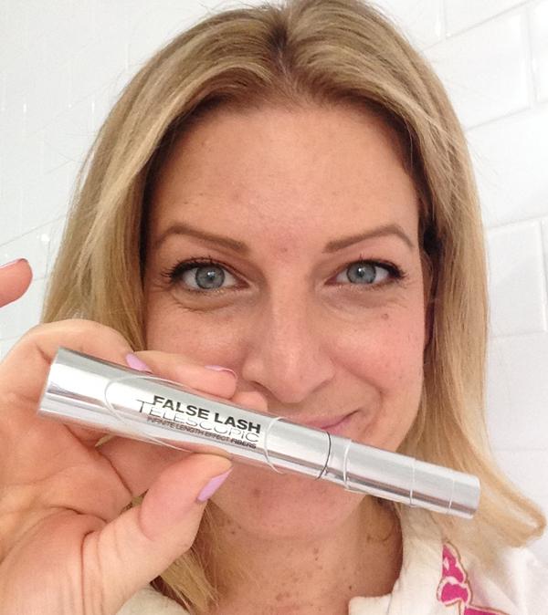 Loreal False lash mascara