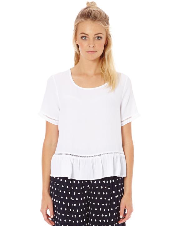 frill-hem-blouse-white-front-bs26261vis